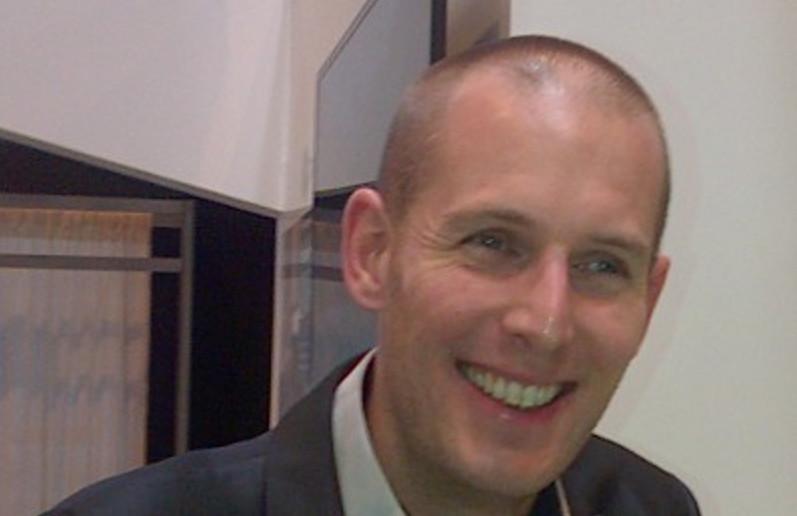 Elian Blanchon, responsable du domaine santé et sécurité de l'homme pour Apave, © Apave
