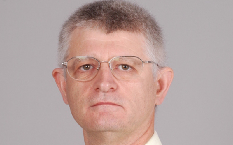 Patrick Lagonotte, professeur et chef de département HSE (Hygiène sécurité et protection de l'environnement) de Niort, à l'IUT de Poitiers - Université de Poitiers. © D.R.