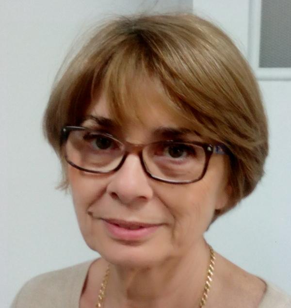 Béatrice Grimaldi, médecin du travail du Service aux Entreprises pour la Santé au Travail Ile-de-France. © SEST IDF