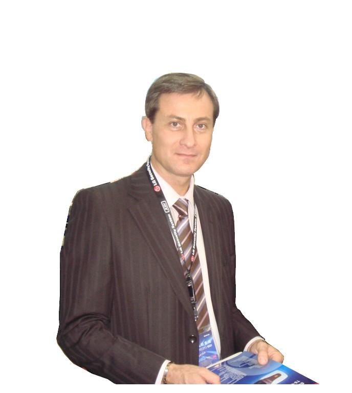 Marc Juchs est le PDG du groupe Sharp Line