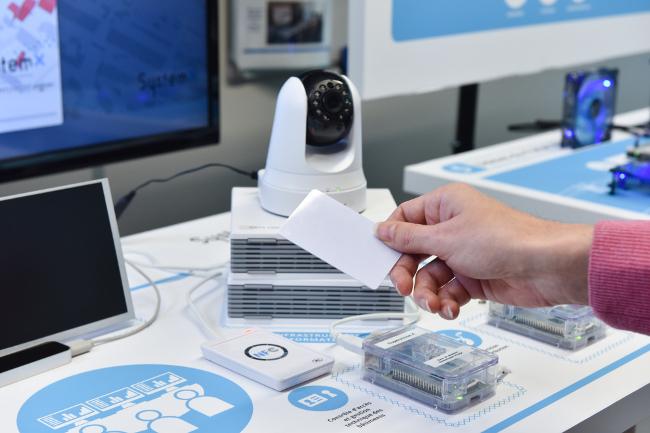 SystemX lance un projet pour sécuriser l'usine du futur et ...
