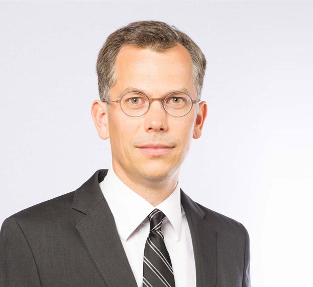 Camille-Frédéric Pradel, avocat au cabinet Pradel. © DR