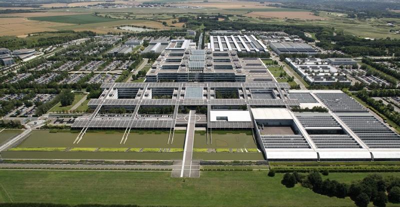Après la vague de suicides survenus au Technocentre de Renault, le groupe s'est profondément remis en question. © Groupe Renault