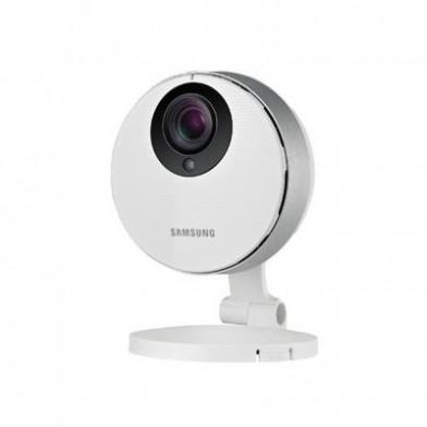 Hanwha Techwin a mis à jour le firmware de ses caméras. © Hanwha Techwin