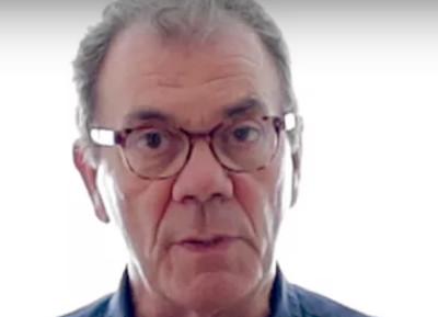 Philippe de Condé directeur général de Hassé-Consultants. DR