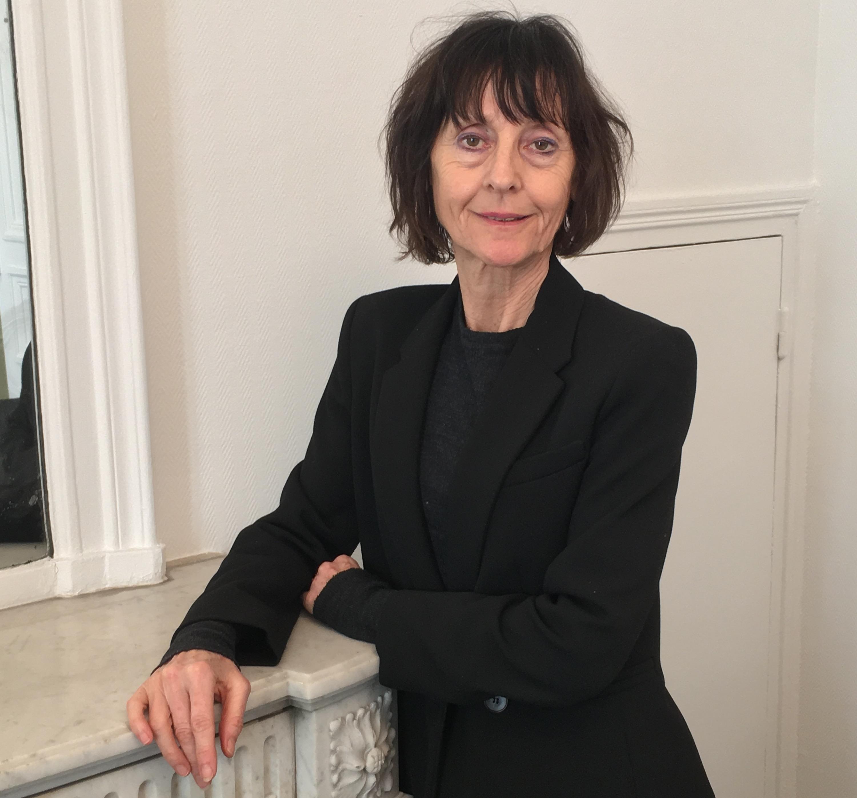 Patricia Coursault, directrice du travail et chargée de mission prévention-politique de la ville. © MILDECA