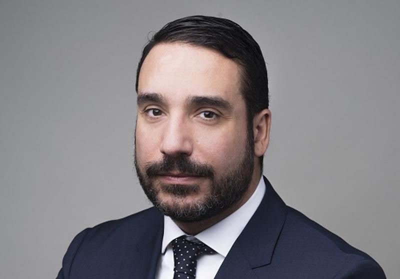 Michael Bittan, associé en charge des Cyber-risques chez Deloitte. ©Deloitte