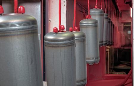Eurofeu maîtrise l'ensemble de son schéma industriel. © Eurofeu