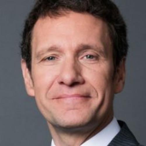 Marc Genevois, président du collège des éditeurs du Syntec numérique. © SAP