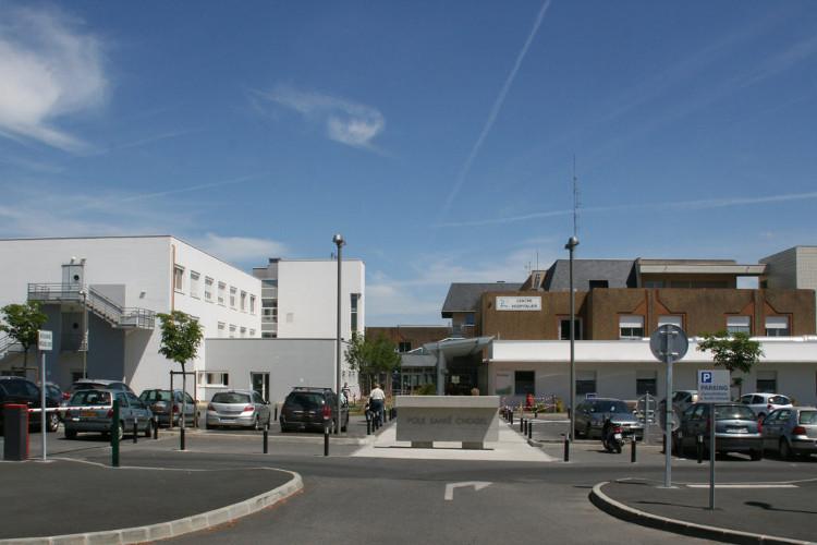 L'amélioration de la QVT a un impact sur la qualité des soins. © Centre hospitalier Châteaubriant-Nozay-Pouancé