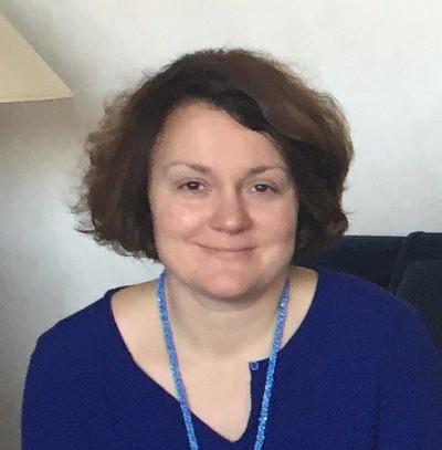 Raphaële Grivel, responsable des accords de prévention de la pénibilité au travail chez Arkema. © Arkema