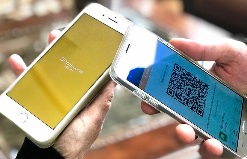 Les «hot wallets» restant connectés à Internet -à la différence des «cold wallets»-, ils sont à l'origine de failles de sécurité dont les plateformes ont été victimes. CC