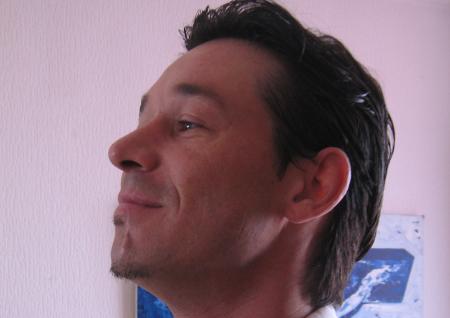 Eric Guindou, gérant d'EGSI. © D.R.