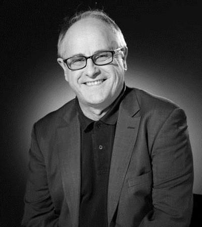 Jean-Claude Delgenes, fondateur et directeur général de Technologia. © DR