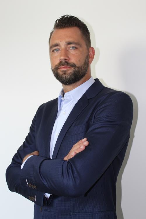 Alex Ossokine, Directeur Général de Neutronic. ©Neutronic