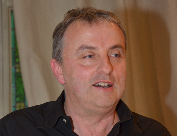 Dominique Legrand, président de l'AN2V. © D.R.