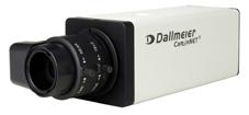 Caméra DF3000IP (DN)