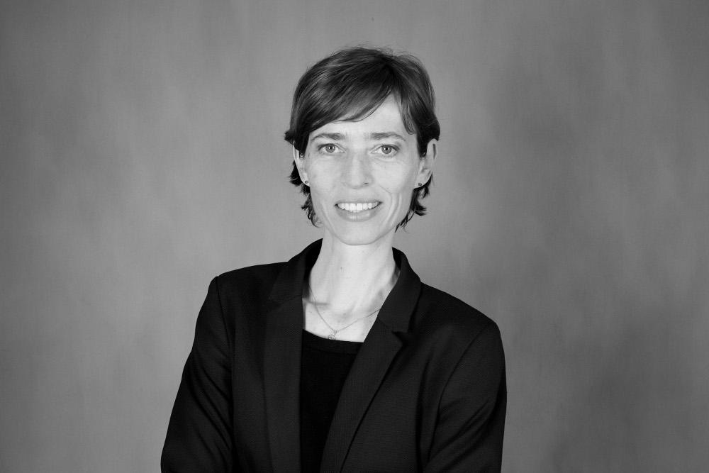 Amandine Bonnet, psychologue de la santé. © DR