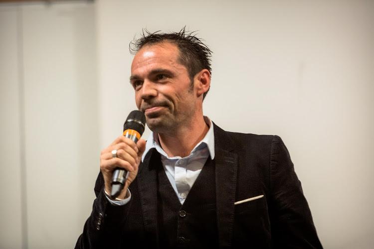 Vincent Giraudeaux, président de la Fédération des Acteurs de la Prévention. © FAP