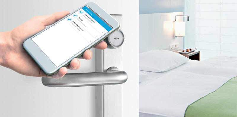 Cette solution ne se limite pas aux seuls smartphones Android. © Dény Security