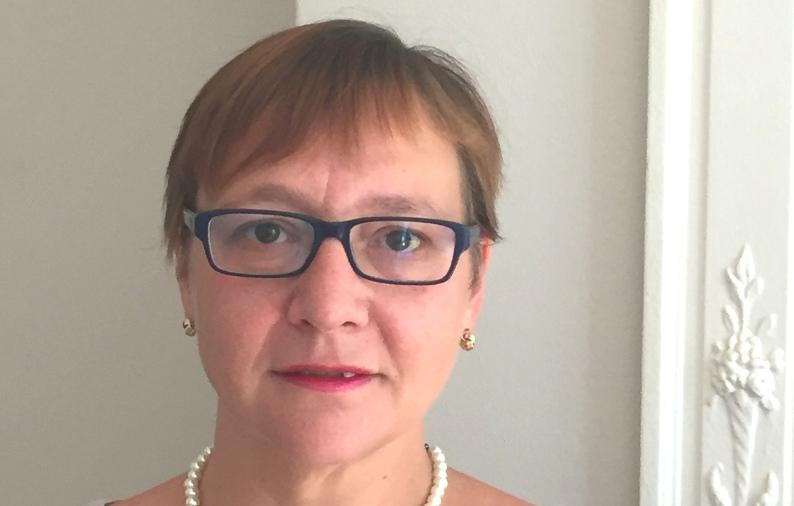 Stéphanie Tucoulet, secrétaire générale du SVDI. © D.R.