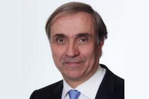 Portrait de l'avocat Sylvain Niel.
