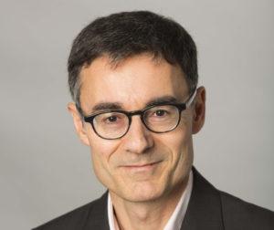 Photo de Jean-François Sol-Dourdin, directeur de la division Gestion des Risques chez Reed Expositions France qui opère les salons APS et Expoprotection