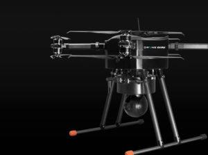 Un drone modèle Hercule 10 de Drone Volt