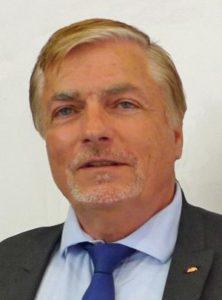 Portrait de Jean-Luc Reiminger