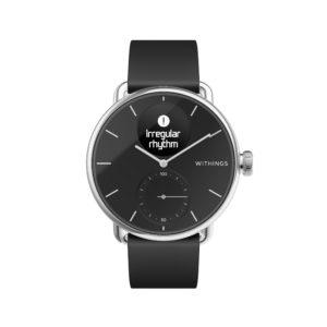 Cette montre à aiguilles dispose de plusieurs fonctions