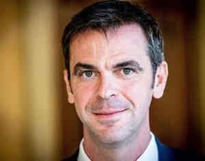 Olivier Véran, le nouveau ministre de la Santé.
