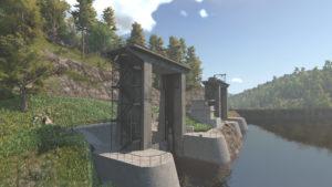 Vue-en-realite-virtuelle-d-un-barrage-hydroelectrique