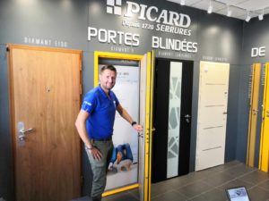 Julien-Maliar-responsable-réseau-IAP-et-chef-produits-chez-Picard-Serrures