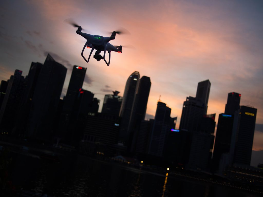 le-conseil-d-etat-interdit-les-drones-pour-surveiller-les-manifestations