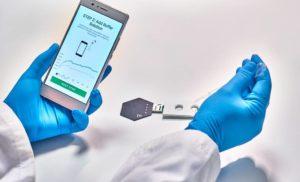 le-test-salivaire-de-grapheal-detecte-le-virus-en-cinq-minutes