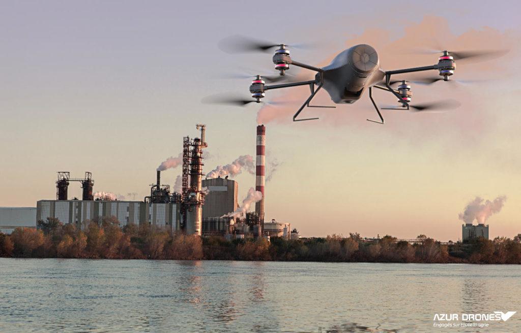 skeyetech-est-un-drone-autonome-pour-la-surveillance-des-sites-sensibles